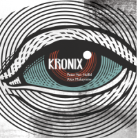 "Read ""Kronix"" reviewed by Glenn Astarita"