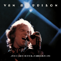 Album Van Morrison: It's Too Late to Stop Now - Volumes II, III, IV & DVD by Van Morrison
