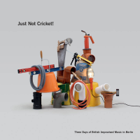 "Read ""Various Brits: Just Not Cricket!"" reviewed by Mark Corroto"