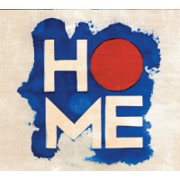 Various Artists: Home - Gift Of Music: Japan Earthquake/Tsunami Relief