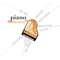 "Read ""Piano In The House"" reviewed by Dan Bilawsky"