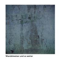 """Read """"Various Artists: Wandelweiser Und So Weiter"""" reviewed by John Eyles"""