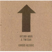 "Read ""Various Histories"" reviewed by"
