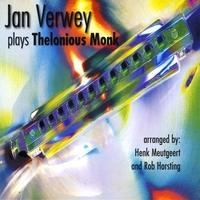 Jan Verwey plays Thelonious Monk