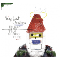 Album Very Last Christmas by Tin Men and the Telephone