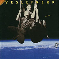 "Read ""Veslefrekk: Veslefrekk"" reviewed by John Kelman"