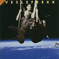 "Read ""Veslefrekk: Veslefrekk"" reviewed by"