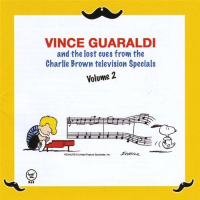 The Lost Cues From The Charlie Brown Television Specials, Volume 2
