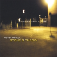 Album Victor Noriega Stonesthrow by Charlie Smith