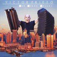 Album The Three Voices by Victor Prieto