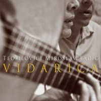 "Read ""Teofilovici and Miroslav Tadic: Vidarica"" reviewed by Nenad Georgievski"