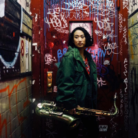 "Saxophonist Ayumi Ishito Releases Debut Album, ""View From A Little Cave"""