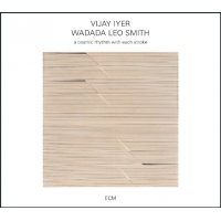 Vijay Iyer & Wadada Leo Smith: A Cosmic Rhythm With Each Stroke