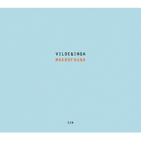 "Read ""Makrofauna"" reviewed by Eyal Hareuveni"