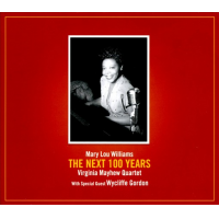 Virginia Mayhew Quartet: Mary Lou Williams: The Next 100 Years