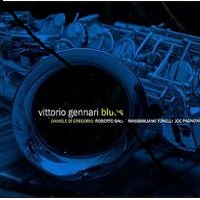 Album Blues by Vittorio Gennari