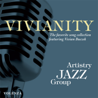 <em>Vivianity—the favourite song collection featuring Vivian Buczek</em>