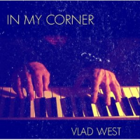 """My Yiddishe Momme"" by Vlad West"