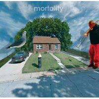 Mortality by Michael Vlatkovich