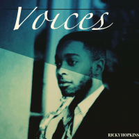 Album Voices by Ricky Hopkins