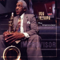 Album The Improvisor by Von Freeman