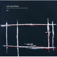 Album On by Udo Pannekeet