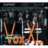 Album Hubert Dupont : VoxXL ! by Hubert Dupont