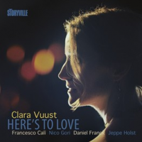 Album Here's To Love by Clara Vuust