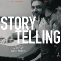 "Read ""Storytelling"" reviewed by Jakob Baekgaard"