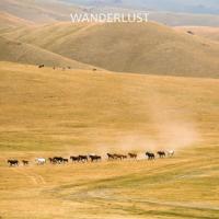 """Read """"Wanderlust"""""""