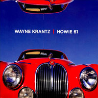"Read ""Wayne Krantz: Howie 61"" reviewed by"