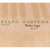 Album Piano Masters Series, Volume 3 by Weber Iago