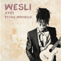 "Read ""Ayiti Etoile Nouvelle"" reviewed by James Nadal"