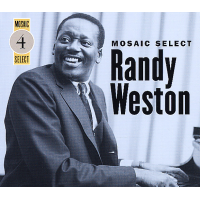 Album Mosaic Select 4 by Randy Weston