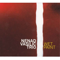 Nenad Vasilic Trio: Wet Paint