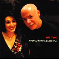 Album We Two by Nabuko Kiryu