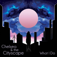 Album What I Do by Chelsea McBride