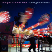 Album Dancing on the Inside by Whirlpool