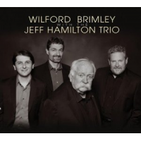Wilford Brimley With The Jeff Hamilton Trio