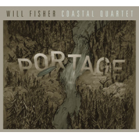 """The Great Karoo (feat. Nancy Walker)"" by Will Fisher Coastal Quartet"