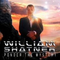 Album Ponder The Mystery by William Shatner