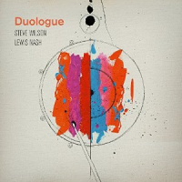 Album Duologue by Steve Wilson