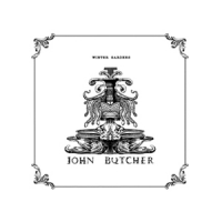 "Read ""John Butcher: Winter Gardens"" reviewed by John Eyles"