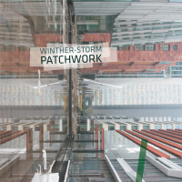 Winther - Storm Patchwork