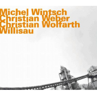 Album Willisau by Michel Wintsch