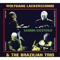 "Read ""Samba Gostoso"" reviewed by Dan Bilawsky"