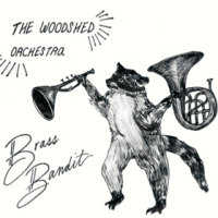 The Woodshed Orchestra: Brass Bandit