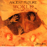 Album World Without Walls by Ancient Future