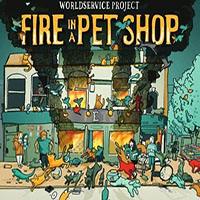 WorldService Project: Fire in a Pet Shop