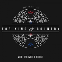 "Read ""For King & Country"""